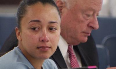 víctima de trata sexual que mató a su agresor liberada