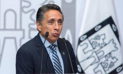 Manuel Negrete, Cuenta, Twitter, Hack, Hackeo, Hacker, Alcaldía, Coyoacán,