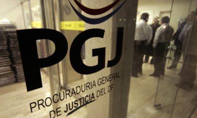 PGJ vinculará a proceso a policía acusado de violar a mujer en agencia del MP