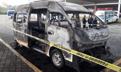 ataques a transporte público