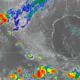 'Lorena' llega a Sonora como tormenta tropical