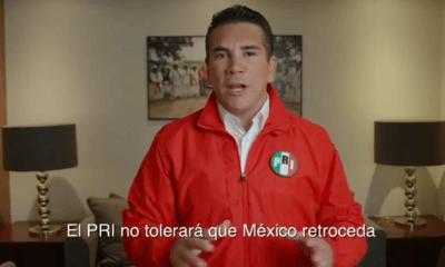 PRI Moreno informe
