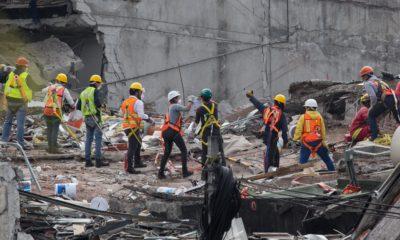 Morelos y Oaxaca: a 2 años del terremoto del 19 de septiembre