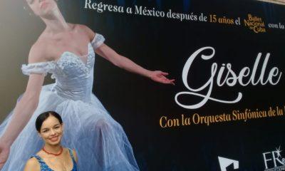 Ballet Nacional de Cuba busca sumar a México al homenaje a Alicia Alonso