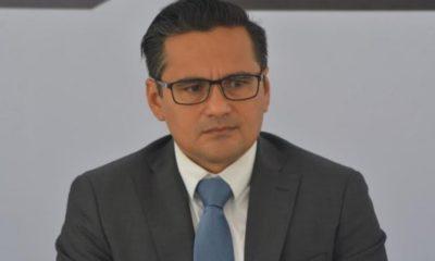Congreso de Veracruz separa temporalmente a Jorge Winckler