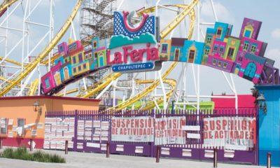 Feria, Chapultepec, Despide, Trabajadores, Accidente, Quimera, Mágico, Peritos, Dinero,