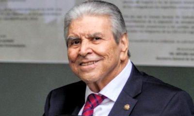 Aceves del Olmo podría dejar dirigencia de la CTM por salud