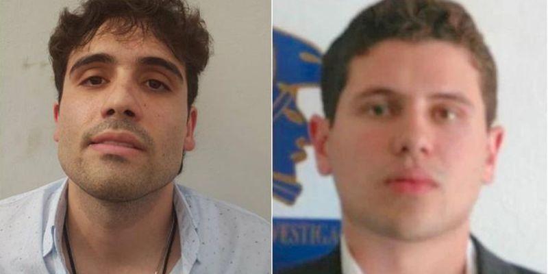 """""""El Chapito"""" también habría sido capturado y liberado: The New York Times"""