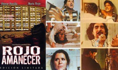 Filmes que retratan el 2 de octubre de 1968