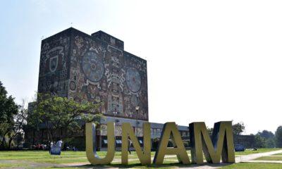 INAI ordena a la UNAM informar cuántos botones de pánico hay en baños de mujeres