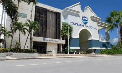 Islas Caimán, Banco, Hackean, Hack, Cuentas, Cayman National,
