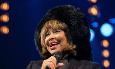 Tina Turner cumple 80 años, la mujer del poderoso espectáculo