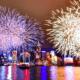 Año Nuevo, Hong Kong, Celebración, Cancelan, Marchas, Manifestaciones, Protestas,