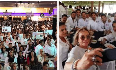 Elba Esther Gordillo tendrá partido electoral en 2020