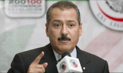 UIF investiga a Manlio Fabio Beltrones por desvío de recursos