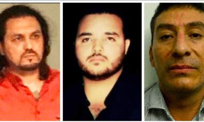 México ha extraditado a 7 capos del narcotráfico a EU