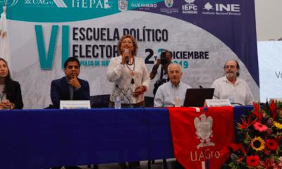 Delincuencia tiene de rodillas a empresarios de Acapulco: alcaldesa