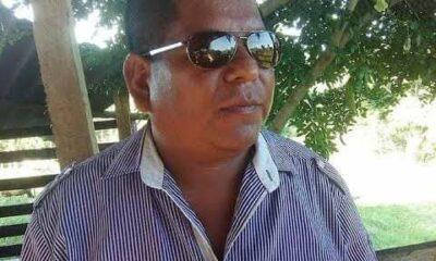 A balazos fue como Fidel Fernández Figueroa fue asesinado, era ex presidente municipal y recientemente edil de San Pedro Ixcatlán, en el Estado de Oaxaca.
