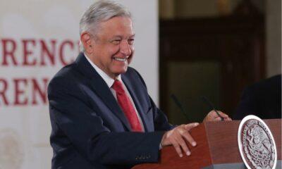 """""""Es seguro que García Luna va a hablar"""", confía AMLO"""