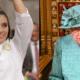 Reina, Isabel II, Cocinera, Chef, Master chef, Tamalera, Carmen Miranda,