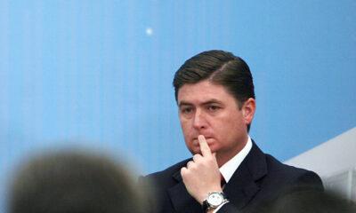 UIF investigará a Rodrigo Medina por triangular $3,500 millones