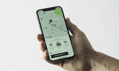 Conoce el nuevo reglamento para operadores de Uber, Didi y Cabify