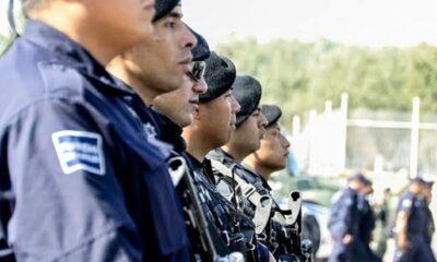 Arranca operativo de seguridad por vacaciones decembrinas en CDMX