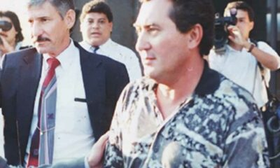 INAI instruye a FGR entregar información sobre Guillermo González Calderoni