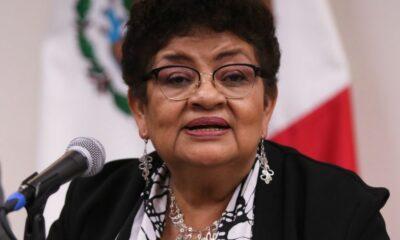 Ernestina Godoy, a un paso de ser fiscal general de la CDMX
