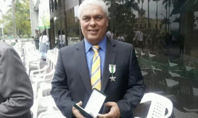 Asesinan a fiscal colombiano; luchaba contra el crimen organizado