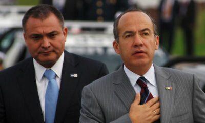 Calderón calificó de desperdicio invertir en sucursales del Banco del Bienestar