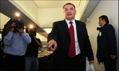 García Luna y la segunda audiencia en corte de NY