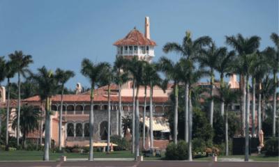 Complejo Mar-A-Lago, Trump, Donald J. Trump, Presidente, Estados Unidos, Hotel, Residencial, Hombres detenidos,