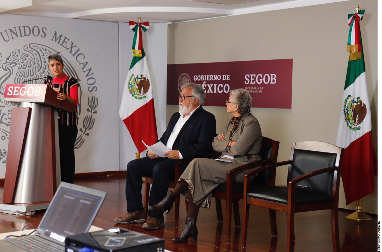 61,637 desaparecidos en México; 5,184 durante este gobierno: Segob