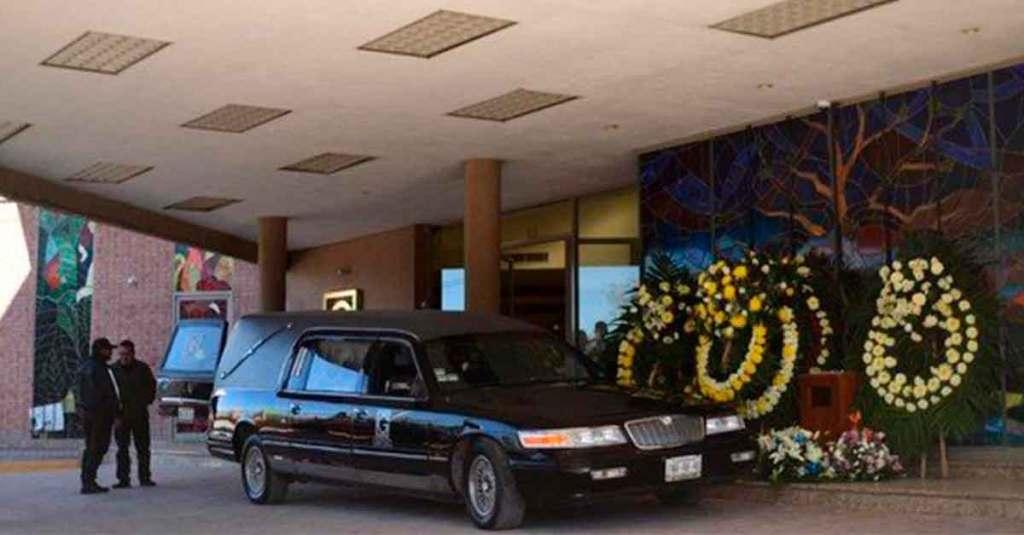 Detienen al abuelo del niño que disparó en Torreón