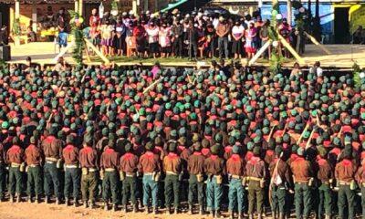 EZLN insiste en su rechazo a los proyectos de AMLO