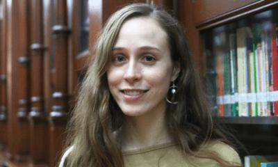 Elisa Díaz gana premio de Poesía Aguascalientes
