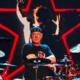Murió Neil Peart, baterista de Rush