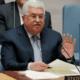Palestina, Estados Unidos, Acuerdo, Israel, Jerusalen,