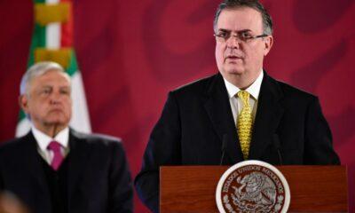 México, Irán, Estados Unidos, Conflicto, SRE, Relaciones, Exteriores,