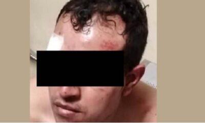 Conductor de tráiler detenido en Mazatlán;viajaba con cadáver
