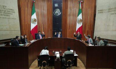 TEPJF desecha queja contra Bertha Luján; buscaba ser consejera de Morena