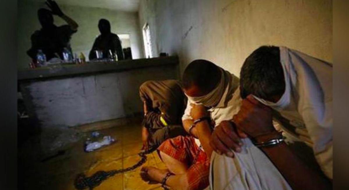 Reportan un aumento del 2.8% en el delito de secuestro