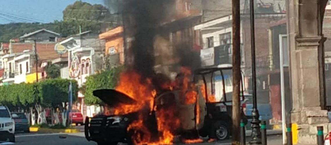 30 personas sentenciadas por terrorismo en Guanajuato