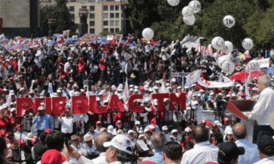 AMLO, Andrés Manuel, López Obrador, Marcha, Atrás, Leyes, Afecten, Trabajadores, Democracia, Justicia,