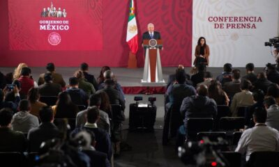 AMLO, Andrés Manuel, López Obrador, congela, fiscalía, feminicidios, Sheinbaum,