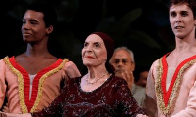 Alicia, Alonso, Bailarina, Homenaje, Bellas Artes, Danza,