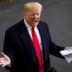 """Trump explota contra CNN y MSDNC por supuestas """"fake news"""""""