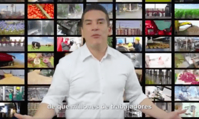 ÉchalelaculpaalPRI, Culpa, Échale, PRI, Alito, Moreno, Alejandro, Presidente, Nacional, Dirigente,
