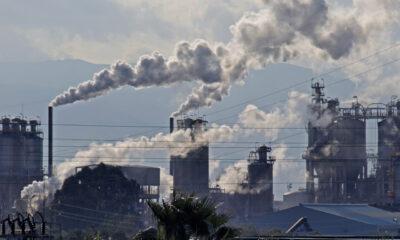 Ciudades producen 70% de las emisiones mundiales de gases de efecto invernadero